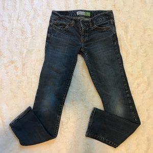 Aeropostale juniors jeans
